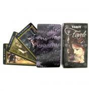 tarot kártyák Victoria Francés - 37709