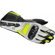 Spidi STR-5 Handskar M Svart Gul