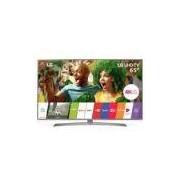 Ultra HD TV LED LG 65'' Ultra Slim 4K DTV, 4 HDMI, 2 USB - 65UJ6585