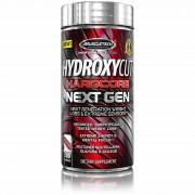 muscletech hydroxycut cla elite next gen 100 caps