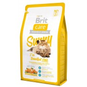 BRIT Care Cat Sunny Ive Beautiful Hair 7 kg