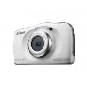 NIKON Coolpix W100 (Bela) digitalni fotoaparat