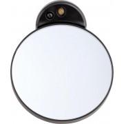 Tweezerman 10x Vergrotende spiegel - Zwart -