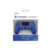 Controller Wireless, DualShock 4, wave blue, V2, Sony - PS4