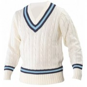 Cricket sweater Full Sleeve -M