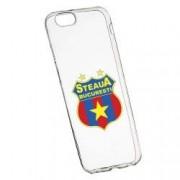 Husa de protectie Football Steaua Apple iPhone 6 Plus / 6S Plus rez. la uzura Silicon 230