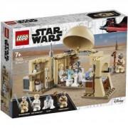 Конструктор Лего Стар Уорс - Колибата на Obi-Wan, LEGO Star Wars, 75270