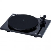 Project Tocadiscos Bluetooth Pro-Ject Essential III Negro