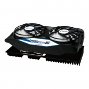 Cooler for VC, Arctic Cooling Accelero Twin Turbo III (DCACO-V820001-GBA01)