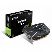 Grafička kartica MSI GeForce GTX 1060 OC GDDR5 3GB