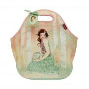 Mademoiselle Snow Uzsonnás táska - Willow - 519EC02