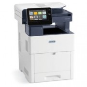 Мултифункционално лазерно устройство Xerox VersaLink C505, монохромен, принтер/копир/скенер, 1200 x 2400 dpi, 43 стр/мин, Lan1000, Wi-Fi 802.11n, USB 3.0, A4