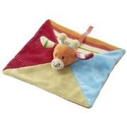 Happy Horse Fancy Baby Blanket Pal - Giraffe Giro