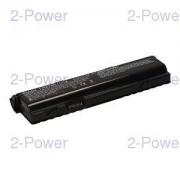 2-Power Laptopbatteri Dell 11.1V 4400mAh (0W3VX3)