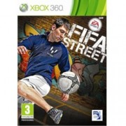 FIFA Street, за XBOX360
