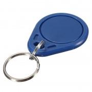 tiendatec LLAVE TAG RFID NFC S50 13,56 MHZ UID REGRABABLE