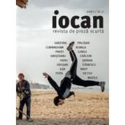Iocan - Revista de proza scurta. Anul 1 Nr. 2