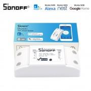 Sonoff Basic - releu Smart cu control Wi-fi