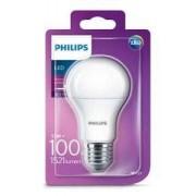 Philips LED GLS E27 13W mat Blister
