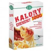 Kalory Emergency 1000 - ESI - 24 Ovalette