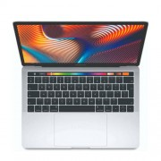 Apple MacBook Pro 13' Touch Bar (2019) 1.4 GHz i5 256 GB (Zilver) 13.3 inch ()
