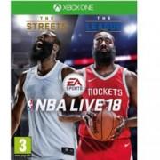 NBA LIVE 18. за Xbox One