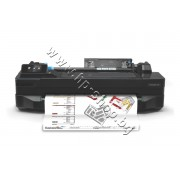 Плотер HP DesignJet T120, p/n CQ891C - Широкоформатен принтер / плотер HP
