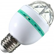 Led Roterende Discolamp | Disco Lamp | Party light | Festival Verlichting| Led