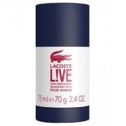 Lacoste Live Deodorant Stick 75 Gr