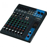 Yamaha MG10 Mixing Board 10 CH