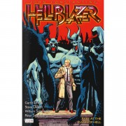 DC COMICS Hellblazer: Rake at the Gates of Hell - Volume 8 Graphic Novel