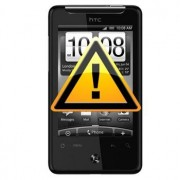 HTC Gratia Oplaad Connector Reparatie