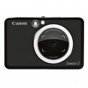 Canon Zoemini S Câmara Instantânea 8MP Bluetooth Preta Mate