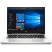 Laptop HP ProBook 430 G7 Intel Core (10th Gen) i5-10210U 512GB SSD 16GB FullHD Win10 Pro Tast. ilum. FPR Silver