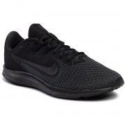 Обувки NIKE - Downshifter 9 AQ7481 005 Black/Black//Anthracite