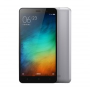 Xiaomi Redmi Note3 3+32GB 4G LTE Fingerprint Dual Sim MIUI 7 Octa Core 2.0GHz 5.5 inch FHD 5+13MP Gray
