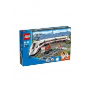 Lego CITY - Hochgeschwindigkeitszug 60051