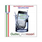 Trattamento Antiossidante e Recupero Apple Ipod Touch 4 Ossidato Ossidati Caduti in Acqua Liquidi