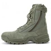 Mil-Tec Tactical Boot Two-zip (Färg: Foliage, Skostorlek: 45)
