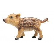 Bullyland Young Wild Boar Action Figure