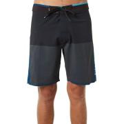 Rip Curl Mirage Surging Mens Boardshort Black Blue
