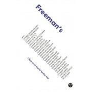 Freeman's: Cele mai bune texte noi