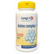 Phoenix - Longlife Longlife Amino Complex 60 Tavolette