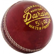 GENERIC DEVIDSON Leather Cricket Ball for Practice Set of 1 PC