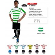 Legea - Completo Calcio Kit Belfast