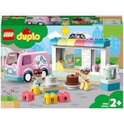 LEGO DUPLO Town: Bakery (10928)
