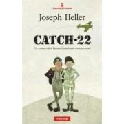 Catch-22 -Joseph Heller