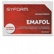 NEW SYFORM Srl Emafol 30cps (900300803)