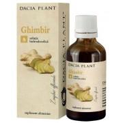Tinctura De Ghimbir 50ml