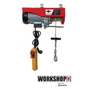 Workshop Električna dizalica WED100, 450W,100/200 Kg